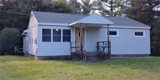 265 Sharp Rd, Granby, NY 13069 (MLS #S1221834) :: Updegraff Group