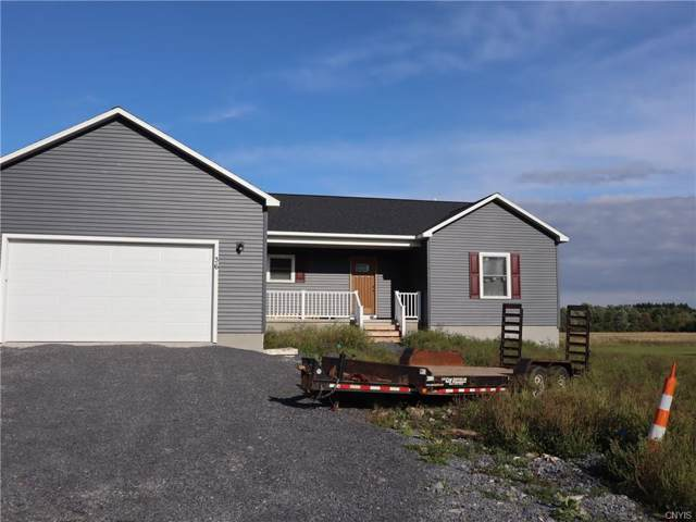 36 Grant Street, Brownville, NY 13634 (MLS #S1222336) :: Thousand Islands Realty