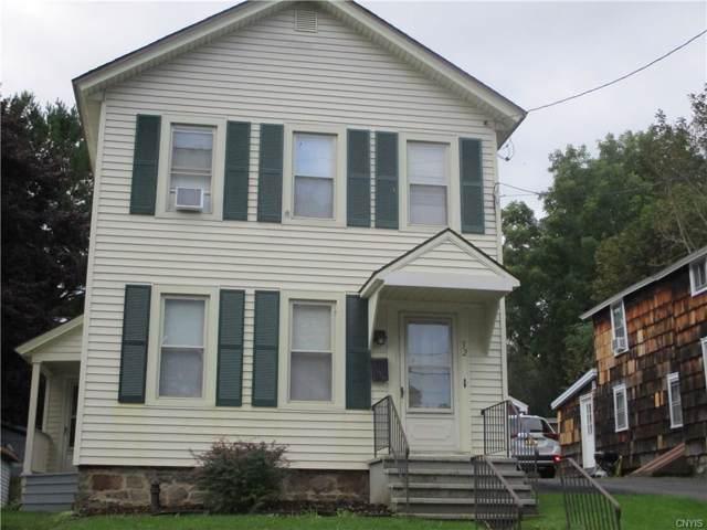 32 Tallman Street, Oswego-City, NY 13126 (MLS #S1222571) :: BridgeView Real Estate Services