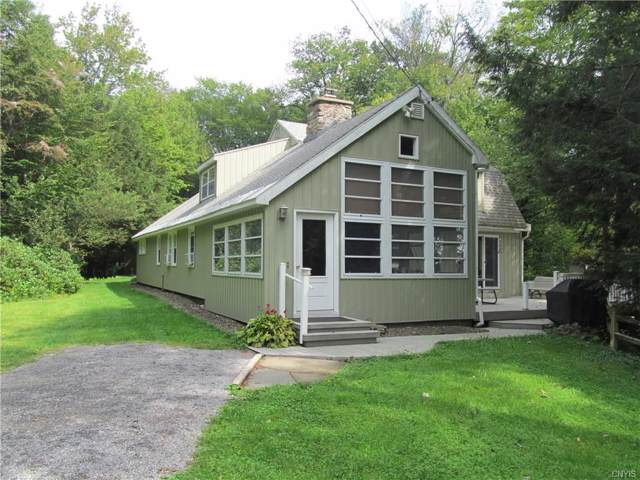 8408 Whiskey Island Road, Vienna, NY 13316 (MLS #S1223191) :: Thousand Islands Realty