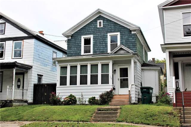155 E East 2nd Street, Oswego-City, NY 13126 (MLS #S1223419) :: BridgeView Real Estate Services