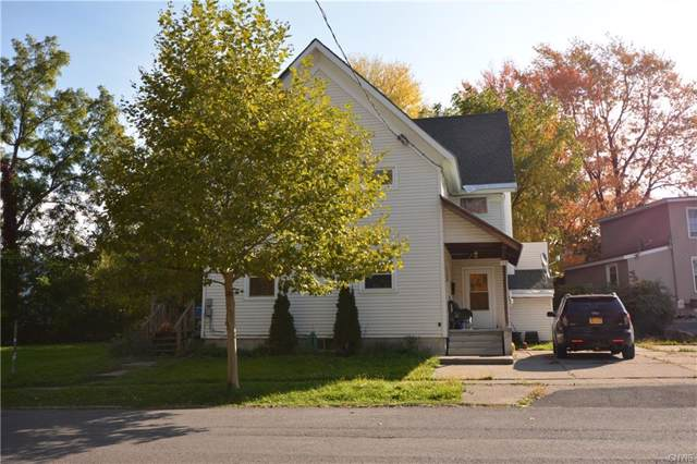 112 N Orchard Street, Watertown-City, NY 13601 (MLS #S1223501) :: Robert PiazzaPalotto Sold Team