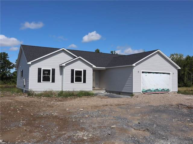 48 Grant Street, Brownville, NY 13634 (MLS #S1223750) :: Thousand Islands Realty
