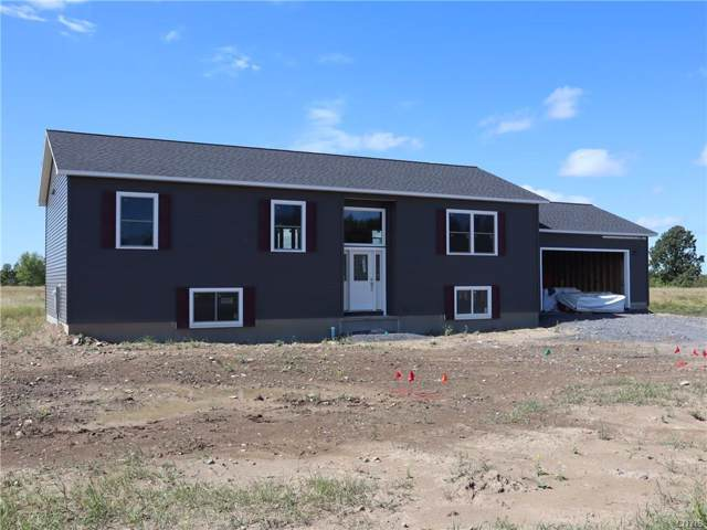 45 Grant, Brownville, NY 13634 (MLS #S1223867) :: Thousand Islands Realty