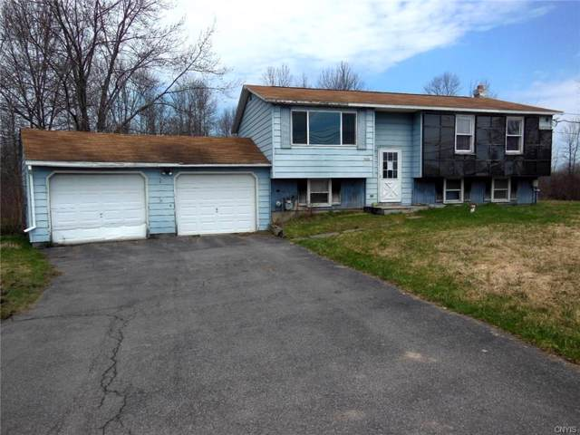 1327 State Route 31, Sullivan, NY 13030 (MLS #S1223883) :: BridgeView Real Estate Services