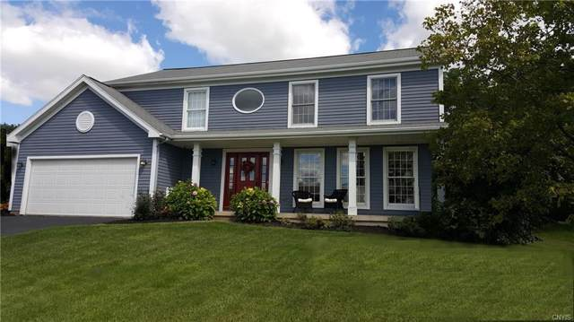 7127 Tiburon Circle, Manlius, NY 13057 (MLS #S1223923) :: BridgeView Real Estate Services