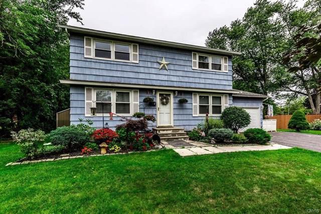 9 Alder Lane, Clay, NY 13090 (MLS #S1223950) :: Updegraff Group