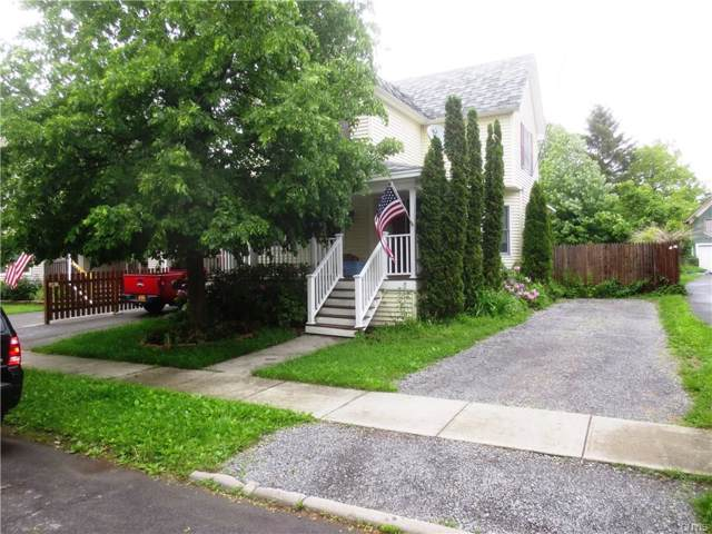 724 Cooper Street, Watertown-City, NY 13601 (MLS #S1224499) :: BridgeView Real Estate Services