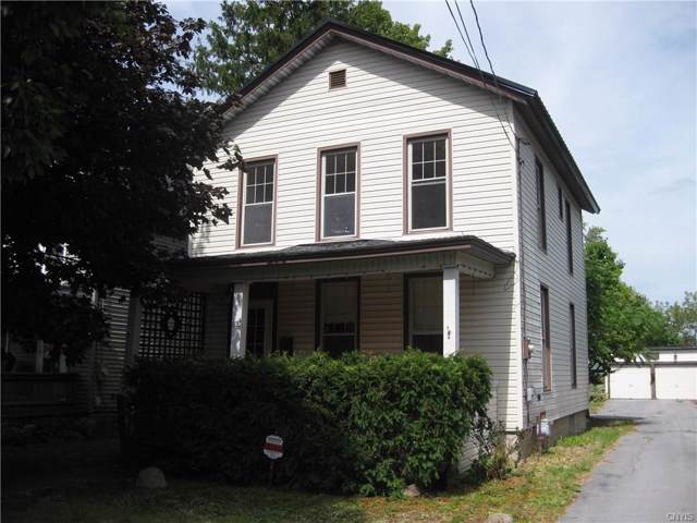 621 Academy Street, Watertown-City, NY 13601 (MLS #S1224522) :: BridgeView Real Estate Services