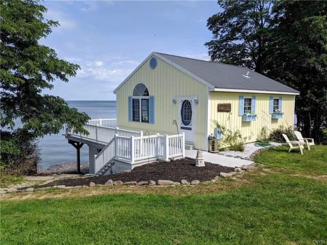 11 Burton Drive, New Haven, NY 13126 (MLS #S1224565) :: Thousand Islands Realty
