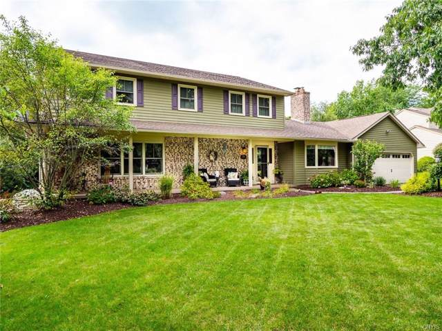 4996 Stonegage Drive, Manlius, NY 13066 (MLS #S1224678) :: Thousand Islands Realty
