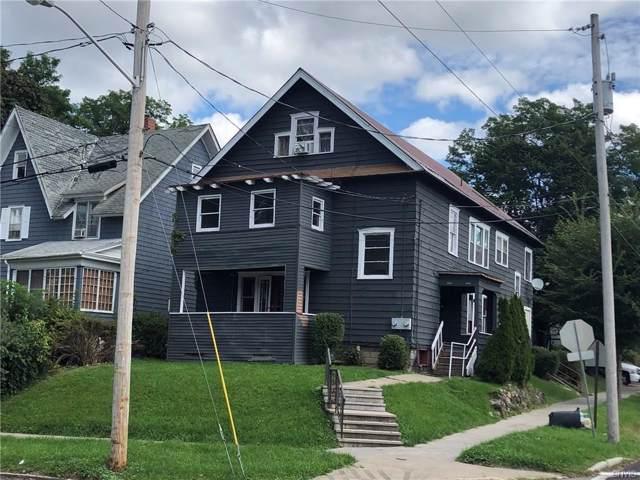 125 Stinard Avenue #27, Syracuse, NY 13207 (MLS #S1224755) :: The Glenn Advantage Team at Howard Hanna Real Estate Services