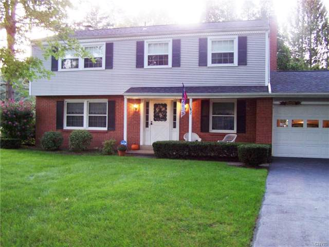 2 Musket Lane, Pittsford, NY 14534 (MLS #S1224872) :: Updegraff Group