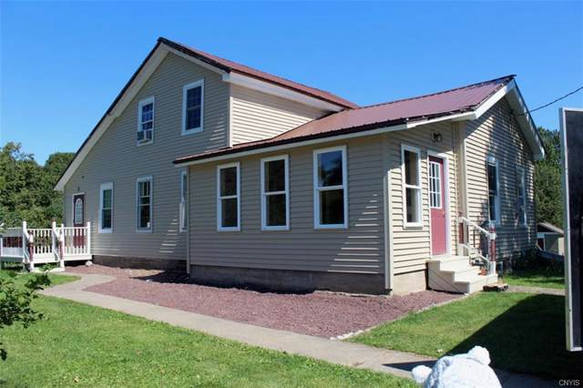 1054 County Route 52, Orwell, NY 13144 (MLS #S1224882) :: The CJ Lore Team | RE/MAX Hometown Choice