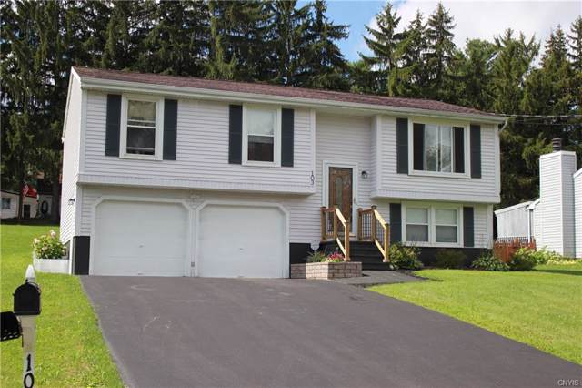103 Alhan Parkway, Geddes, NY 13209 (MLS #S1224903) :: Updegraff Group