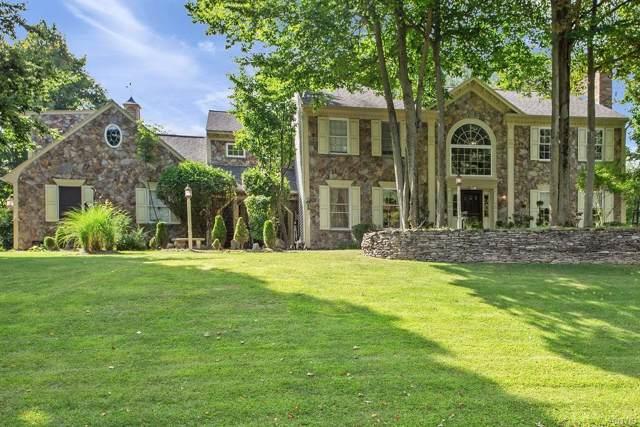 6801 Holliston Circle, Dewitt, NY 13066 (MLS #S1224945) :: BridgeView Real Estate Services