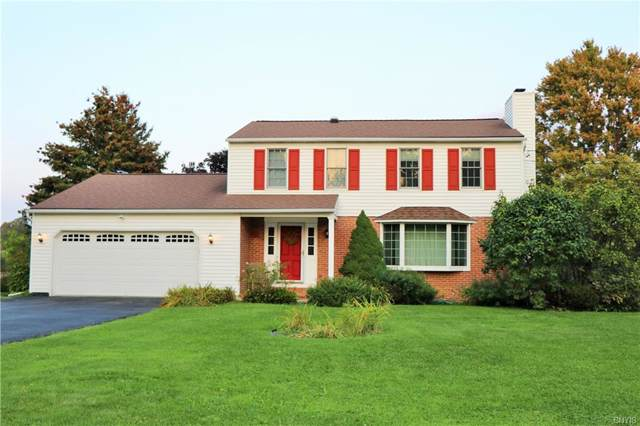4360 Cleveland Road, Onondaga, NY 13215 (MLS #S1224973) :: The Rich McCarron Team