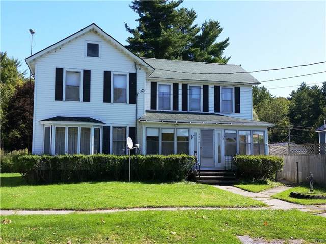 14840 Lake Street Extension, Sterling, NY 13156 (MLS #S1225002) :: Thousand Islands Realty