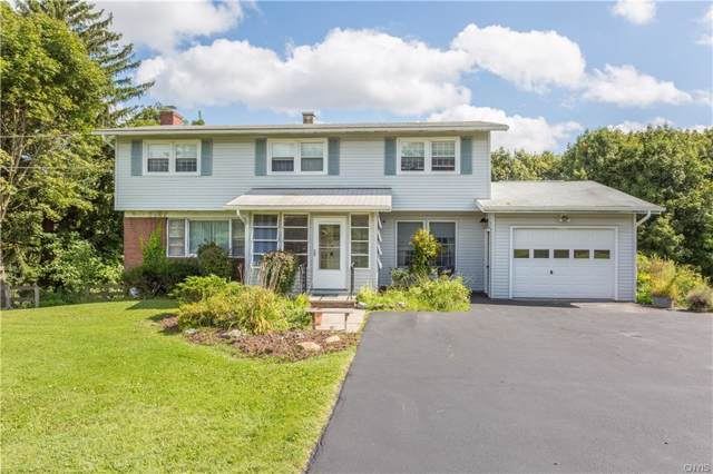 4762 Linda Drive, Onondaga, NY 13215 (MLS #S1225004) :: The Rich McCarron Team