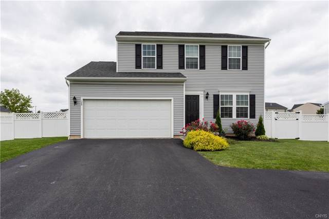 128 Beresford Lane, Manlius, NY 13116 (MLS #S1225006) :: BridgeView Real Estate Services