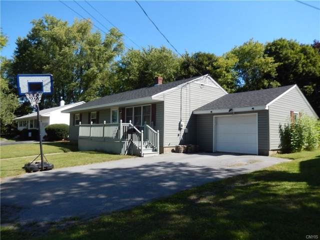 1333 Richards Drive, Watertown-City, NY 13601 (MLS #S1225009) :: BridgeView Real Estate Services
