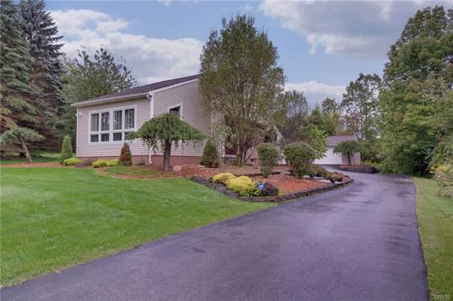 16 Smithport Road, New Hartford, NY 13501 (MLS #S1225013) :: Updegraff Group