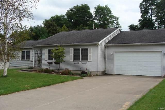 1230 Bell Drive, Cortlandville, NY 13045 (MLS #S1225014) :: BridgeView Real Estate Services