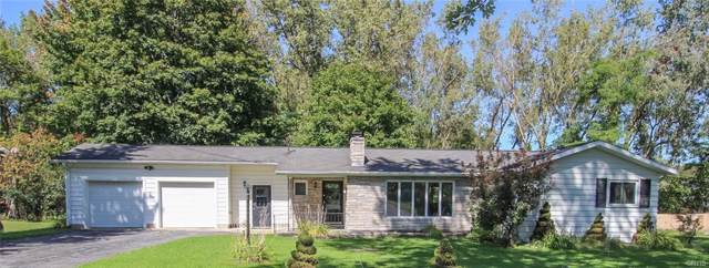 47 Clymer Street, Auburn, NY 13021 (MLS #S1225016) :: BridgeView Real Estate Services