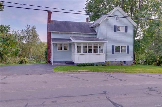 148 Main Road, Herkimer, NY 13350 (MLS #S1225054) :: 716 Realty Group