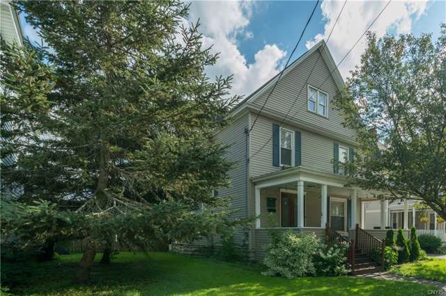 118 Bowers Avenue, Watertown-City, NY 13601 (MLS #S1225084) :: BridgeView Real Estate Services