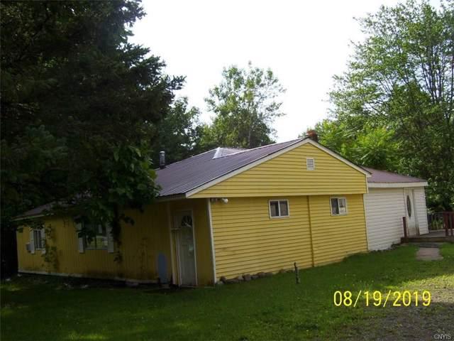 143 Weller Road, Volney, NY 13069 (MLS #S1225105) :: Updegraff Group