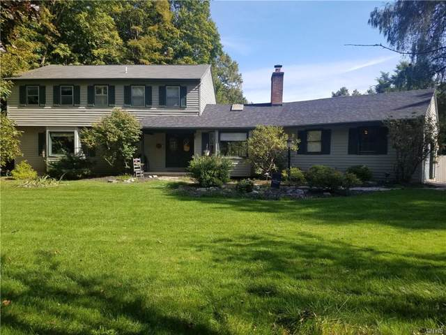 7481 Armstrong Road, Manlius, NY 13104 (MLS #S1225111) :: Updegraff Group