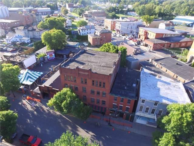 608 Varick Street, Utica, NY 13502 (MLS #S1225124) :: MyTown Realty