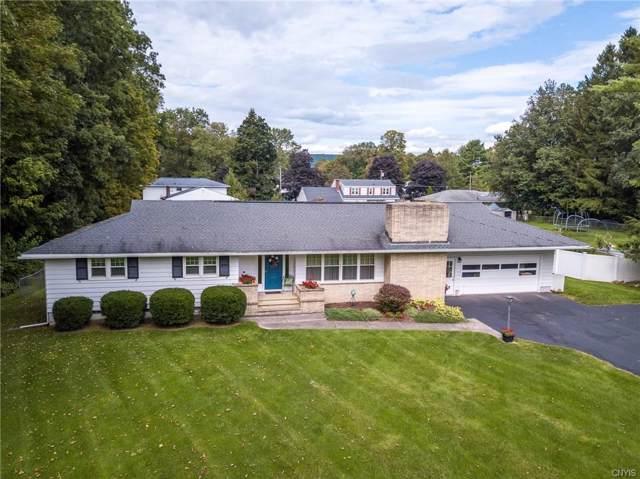 100 Brook Street, German Flatts, NY 13357 (MLS #S1225136) :: BridgeView Real Estate Services