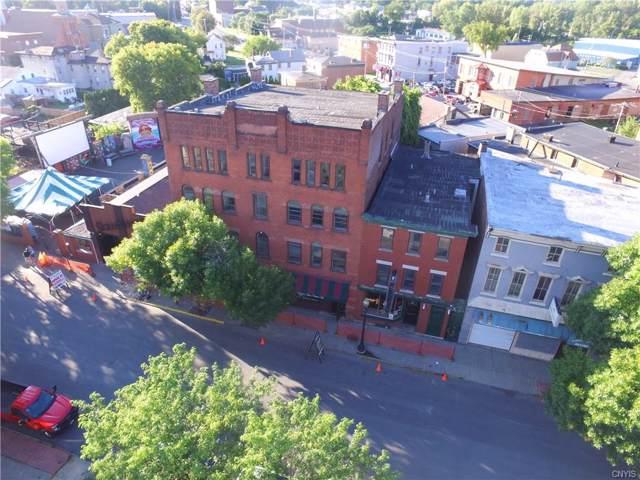 616 Varick Street, Utica, NY 13502 (MLS #S1225143) :: MyTown Realty