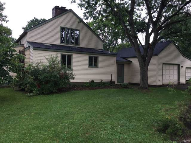 4479 Oran Station Road, Manlius, NY 13104 (MLS #S1225146) :: Thousand Islands Realty