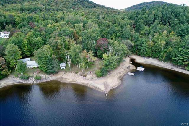 5486 State Route 30, Indian Lake, NY 12842 (MLS #S1225150) :: BridgeView Real Estate Services