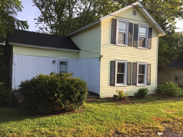 2459 Scotch Hil Road, Marcellus, NY 13108 (MLS #S1225172) :: The Chip Hodgkins Team