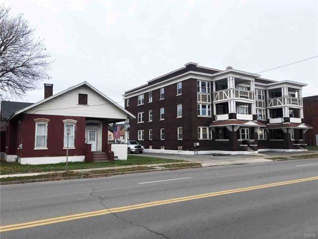47, 51-57 E Clark Street, German Flatts, NY 13357 (MLS #S1225175) :: BridgeView Real Estate Services