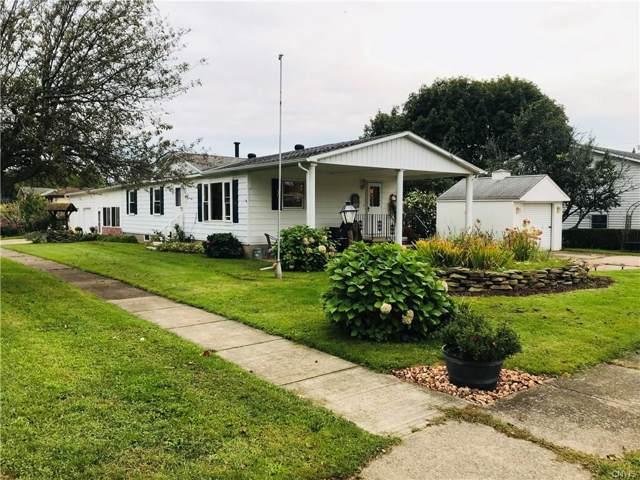 72 E 12th Street, Oswego-City, NY 13126 (MLS #S1225222) :: BridgeView Real Estate Services