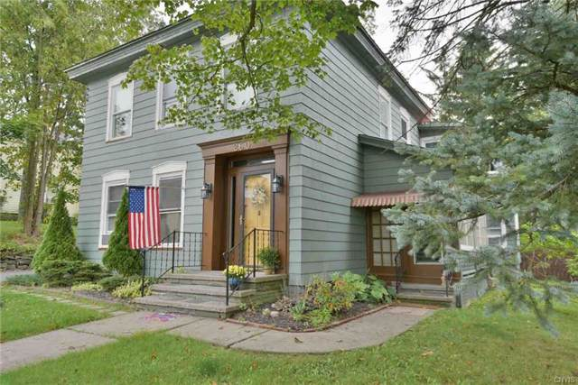 260 North Street, Winfield, NY 13491 (MLS #S1225233) :: Updegraff Group