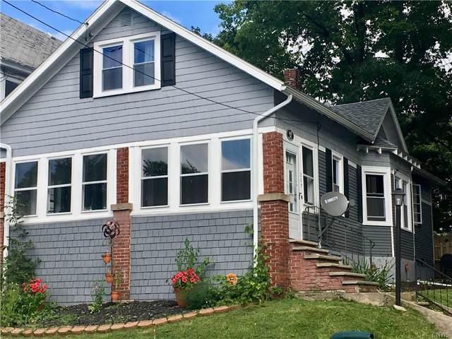 265 Reed Avenue, Syracuse, NY 13207 (MLS #S1225234) :: MyTown Realty