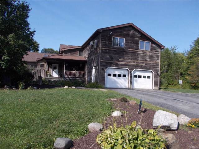 20 Elizabeth Street, Oswego-City, NY 13126 (MLS #S1225289) :: BridgeView Real Estate Services