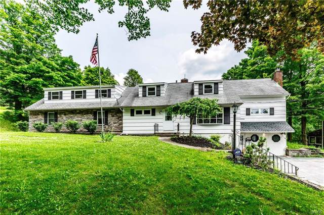 306 North Street, Manlius, NY 13104 (MLS #S1225321) :: Thousand Islands Realty