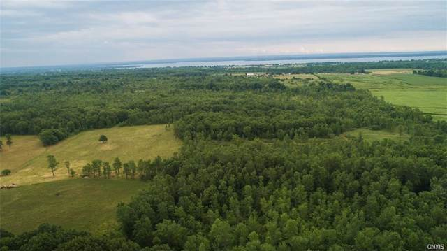 Lot #2 Bedford Corners Road, Cape Vincent, NY 13618 (MLS #S1225331) :: The CJ Lore Team | RE/MAX Hometown Choice