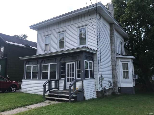 149 N Orchard Street, Watertown-City, NY 13601 (MLS #S1225353) :: BridgeView Real Estate Services