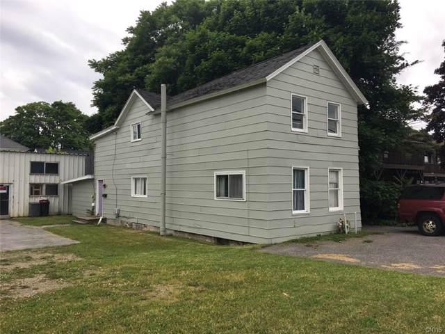 71 W Utica Street, Oswego-City, NY 13126 (MLS #S1225365) :: BridgeView Real Estate Services