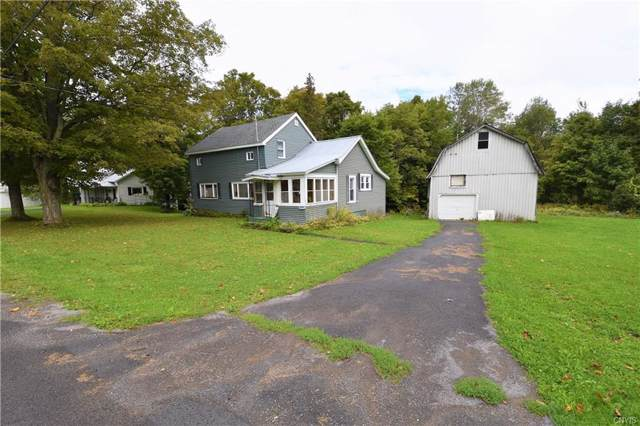 20957 County Route 93, Lorraine, NY 13659 (MLS #S1225370) :: Updegraff Group