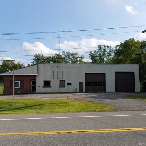 1276 St Rt 5S, Little Falls-Town, NY 13407 (MLS #S1225389) :: MyTown Realty