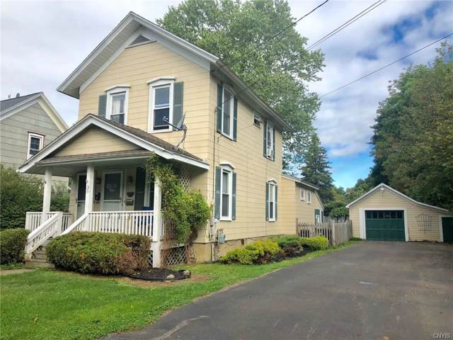 30 Squires Street, Cortland, NY 13045 (MLS #S1225397) :: BridgeView Real Estate Services